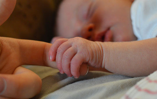 Thumb Pediatric
